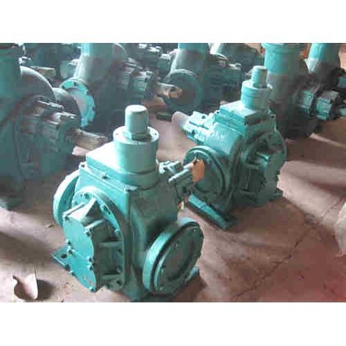 安徽齿轮油泵生产~泊特泵~厂家直供YCB型齿轮泵