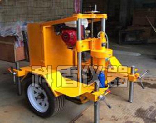 混凝土检测仪器现货直销/湖南科盾仪器设备有限公司值得信赖