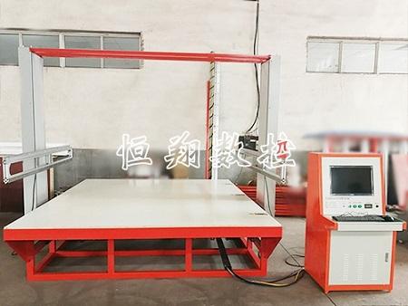 上海数控泡沫切割机哪家好[恒庆翔数控厂]性能稳定-值得信赖