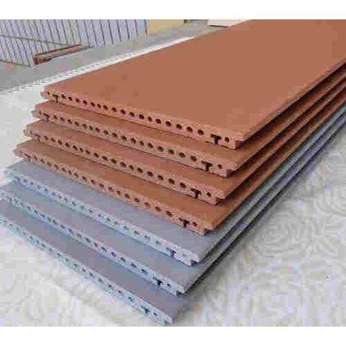 天津建筑陶板生产公司_乐潽陶板_陶板幕墙厂价直供