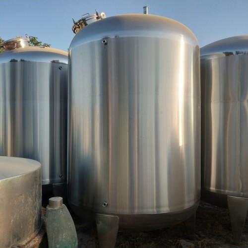 不锈钢高压储罐二手不锈钢液化石油气储罐二手不锈钢啤酒储罐