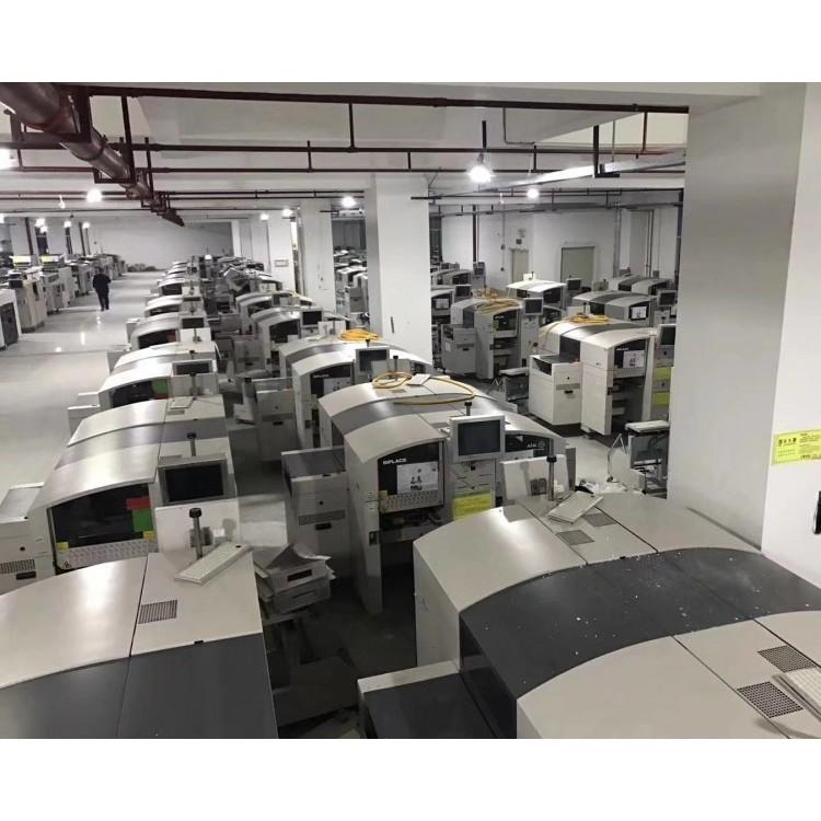 托普科出售二手贴片机 高速贴片机 多功能泛用机HF3