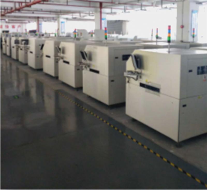 D4D1整线设备租赁 厂家库存贴片机现货,支持设备租赁