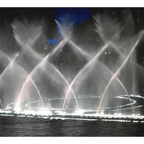 数码喷泉5