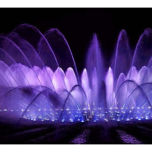 数码喷泉8