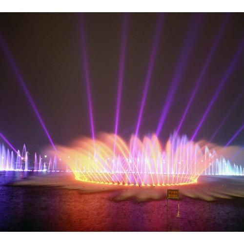 数码喷泉9