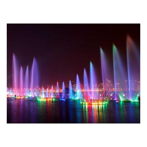 音乐喷泉3