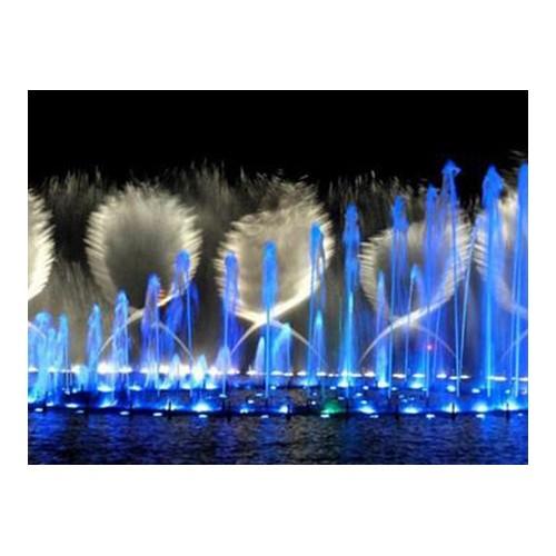 音乐喷泉4
