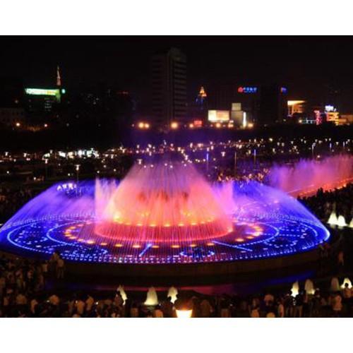 音乐喷泉6