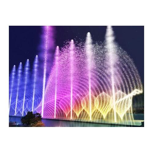 音乐喷泉5