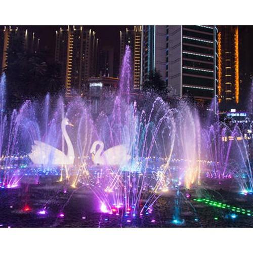 音乐喷泉7