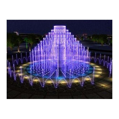 音乐喷泉8