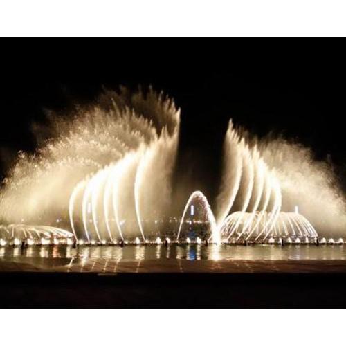 音乐喷泉9