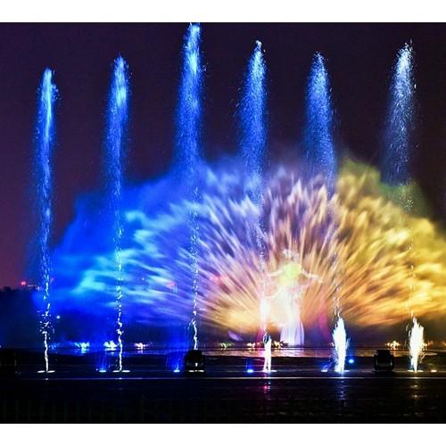 水幕电影喷泉5