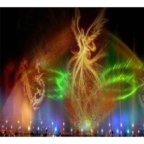 水幕电影喷泉8