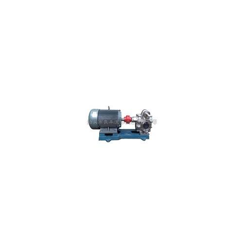 定制泊头齿轮油泵「良丰流体」售后完善质量优良