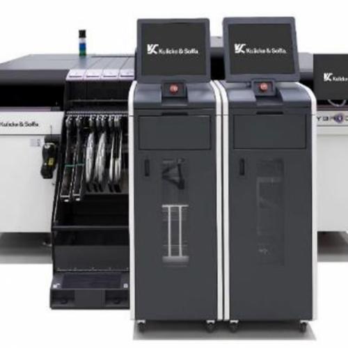 SMT全新进口贴片机ix302 S&K飞利浦高速贴片机销售
