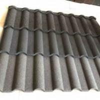贵州彩石金属瓦现货/欧文斯建材接受订制