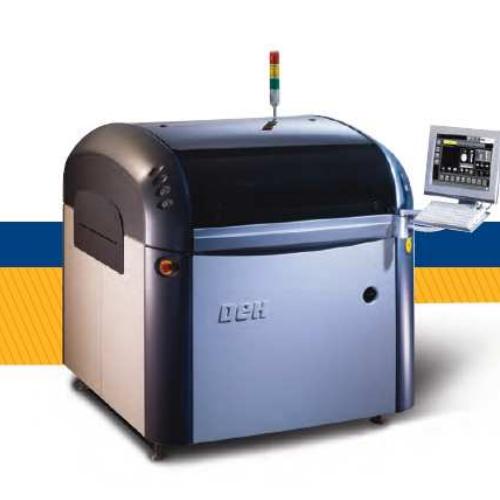 厂家现货出售SMT锡膏印刷机 DEK03iX多台 九成新