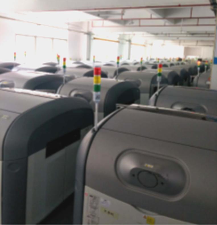 托普科二手DEK印刷机 03i/03iX二手印刷机现货租赁