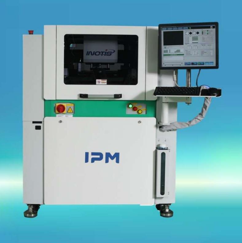 全新进口SMT印刷机 韩国INOTIS印刷机 高端定制