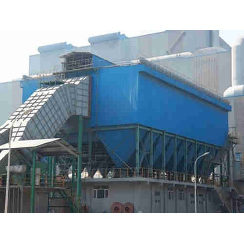 四川脉冲除尘器加工星然环保~供应FMQD气箱式脉冲袋式除尘器