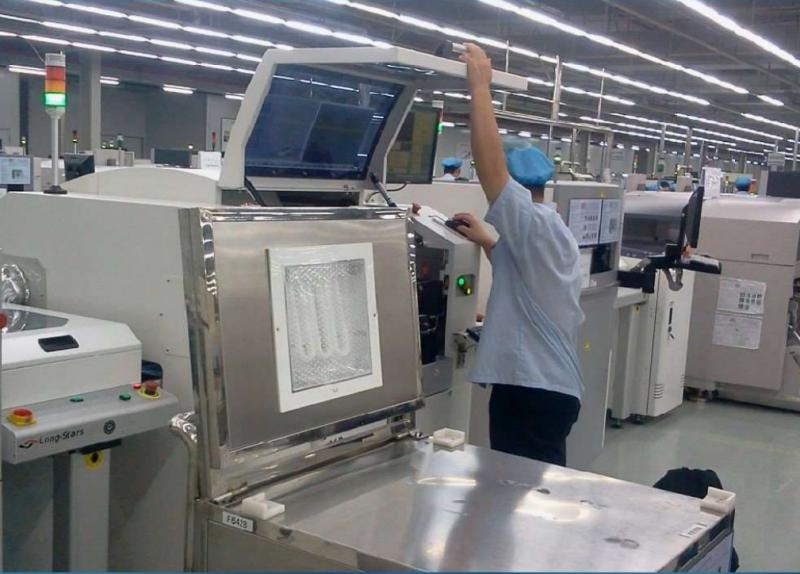 厂家直销INOTIS进口锡膏印刷机 X3X5i全新在线印刷机