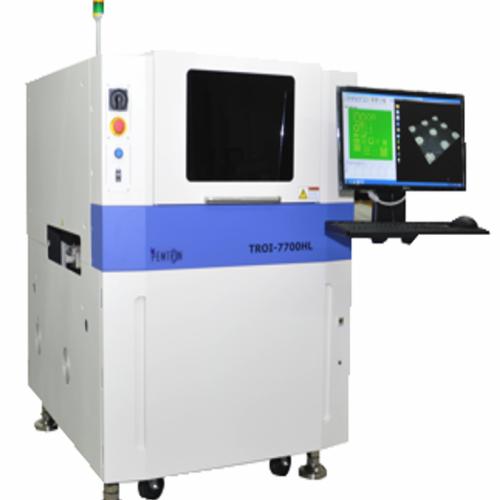 全自动SPI检测仪 锡膏厚度检测设备 奔创SPI检测仪