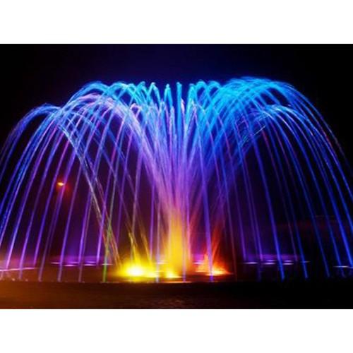 波光喷泉7