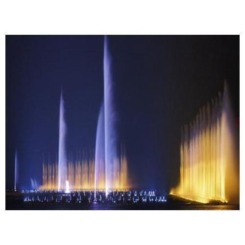 超高喷泉4