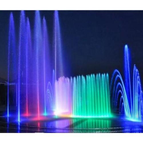 超高喷泉5