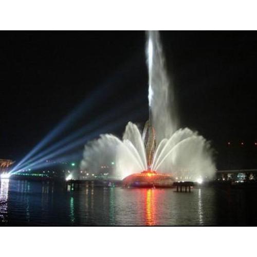 超高喷泉8