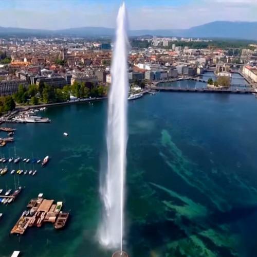 超高喷泉9