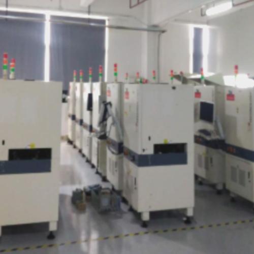 二手aoi光学检测设备大量现货 出售二手在线aoi离线aoi