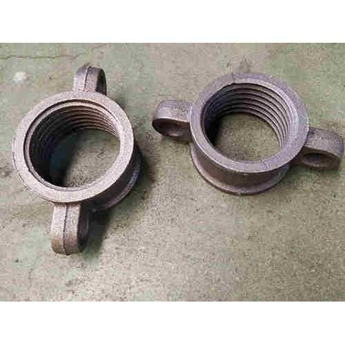 云南球墨铸铁件生产|艺兴铸造|加工订做球墨铸铁加工件
