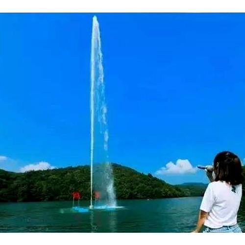 呐喊喷泉5