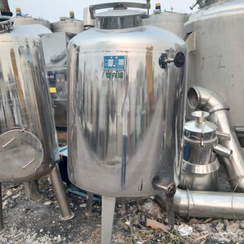 购销不锈钢液化石油气储罐 不锈钢防腐储罐