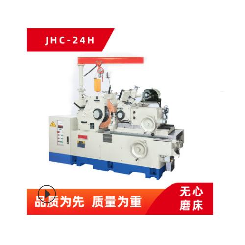 供应台湾CNC无心磨床 双头磨床双面数控磨床内外复合数控磨床