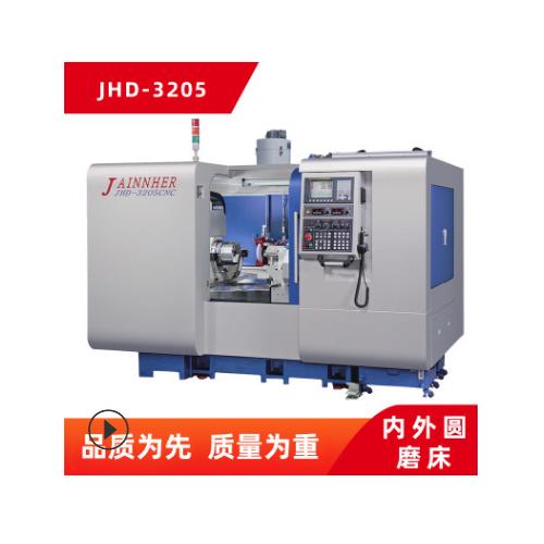 一年保固数控外圆磨床 JHA-3205CNC小型工业精密数控