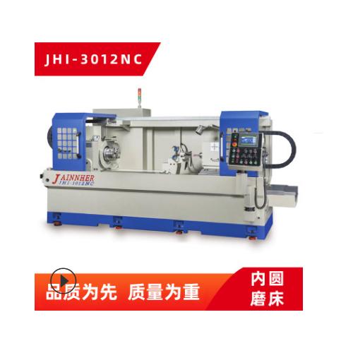 台湾原装进口数控内圆磨床S10-F 高精度全新数控内圆磨床