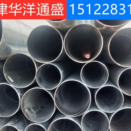 热镀锌大口径螺旋钢管-镀锌管730
