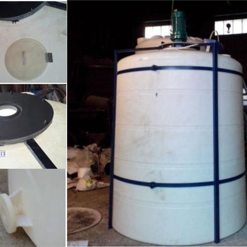 化工搅拌罐设备 防腐搅拌机 化工立式搅拌装置