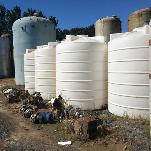 低价供应容器储罐二手 不锈钢储罐价格