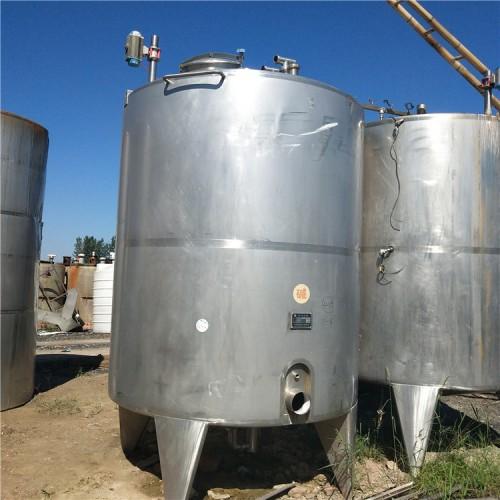 供应二手304不锈钢高压储罐 不锈钢防腐储罐二手