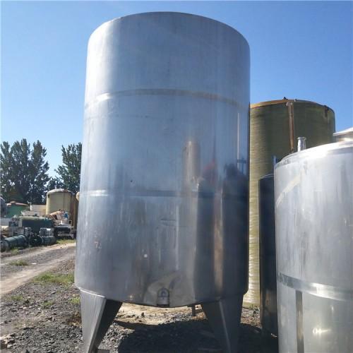处理立式316不锈钢储罐二手 PPH酸洗槽储罐二手