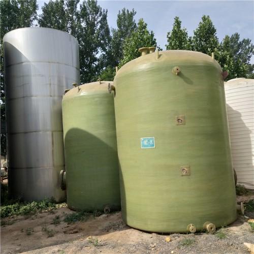 低价转让大型不锈钢储罐 立式316不锈钢储罐