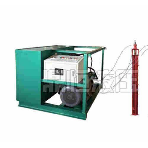 广西液压提升生产厂家_鼎恒液压_厂家供应液压提升装置