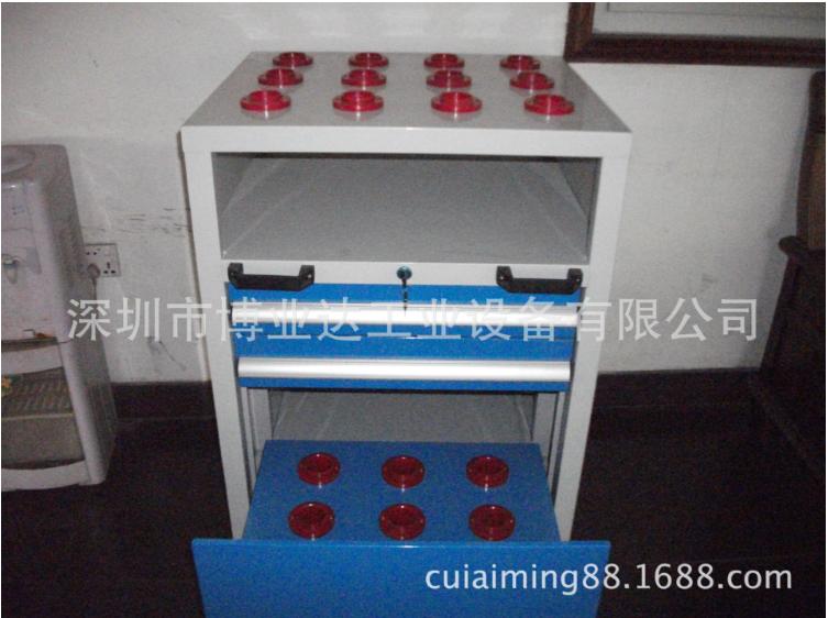 供应优质刀具柜,湖南双开门刀具柜,BT40刀具柜