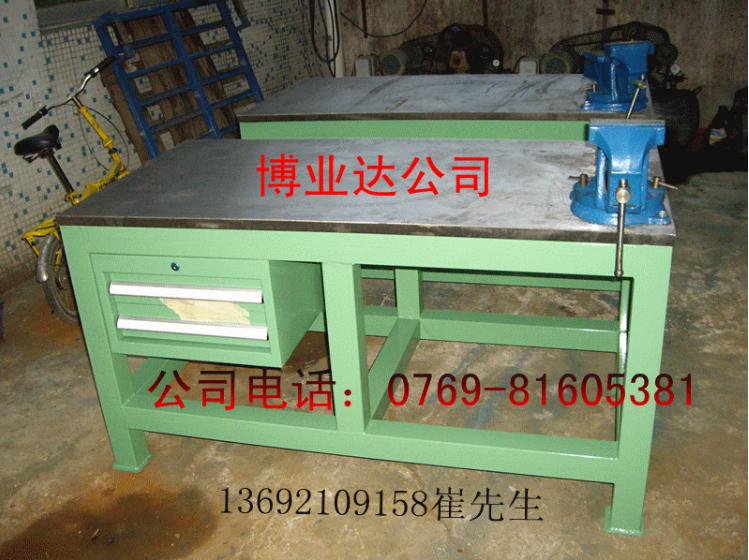 批发铸铁工作台,钢板工作台,复合板工作台
