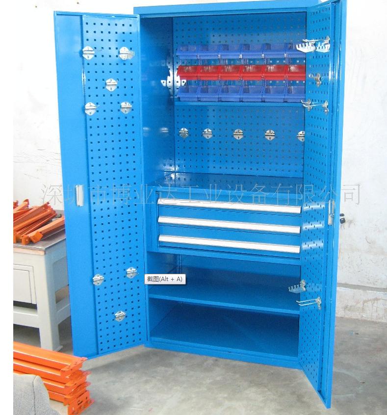 供应工具柜置物柜 置物柜系列 订做置物柜 钢板置物